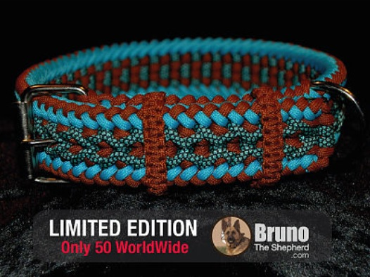 Limited Edition Collar - Small