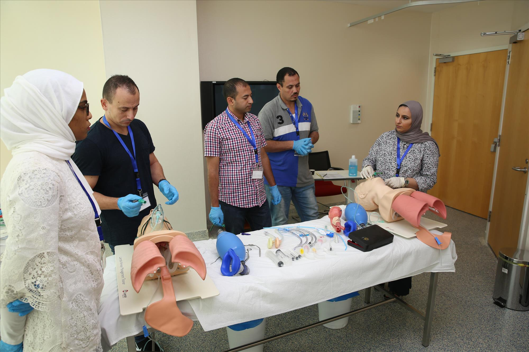 ADVANCED TRAUMA LIFE SUPPORT (ATLS) PROVIDER COURSE 10th EDITION June 16-17-18