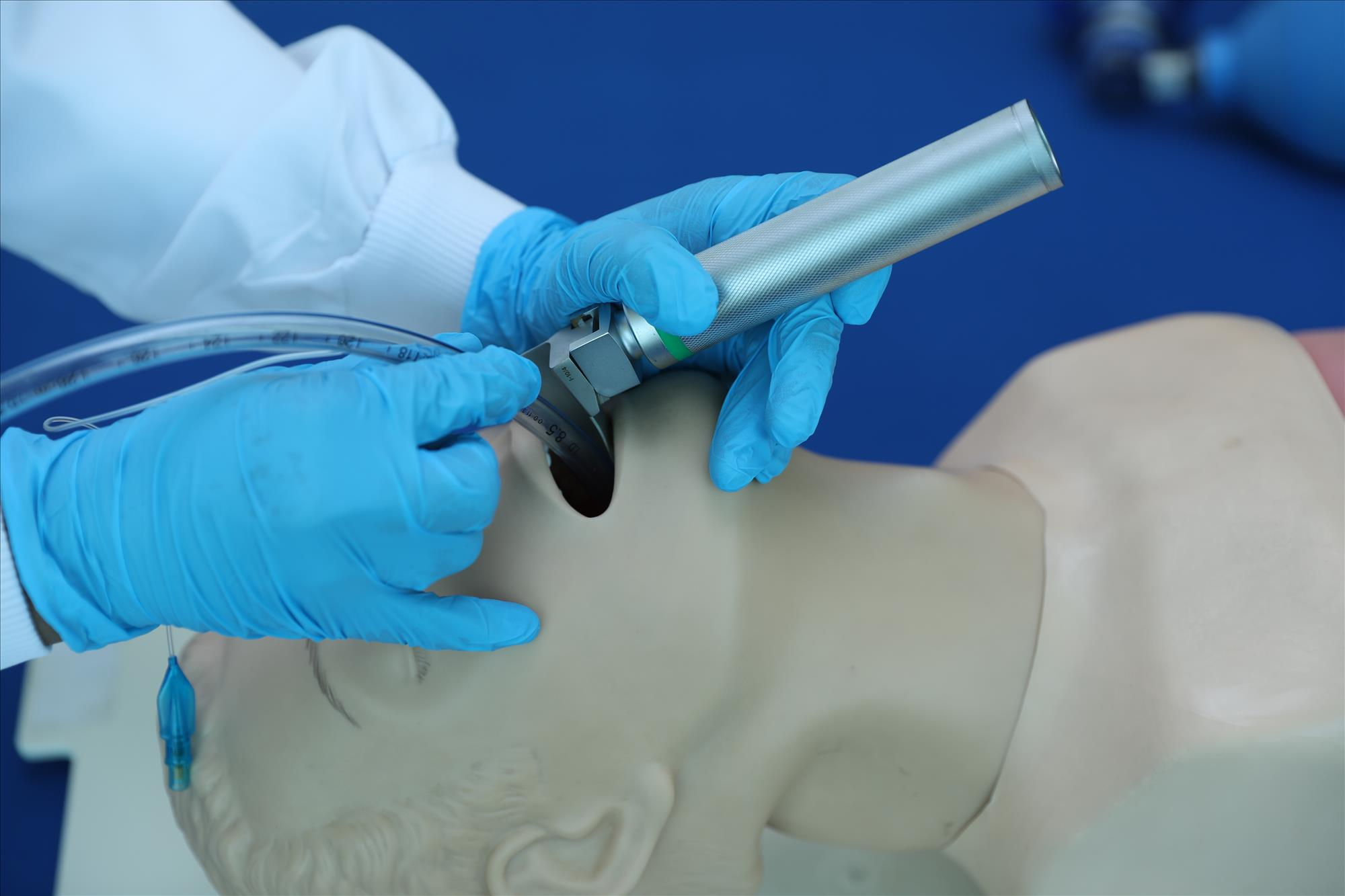 AIRWAY MANAGEMENT  14/04/2020  8:30 AM - 11:00 AM